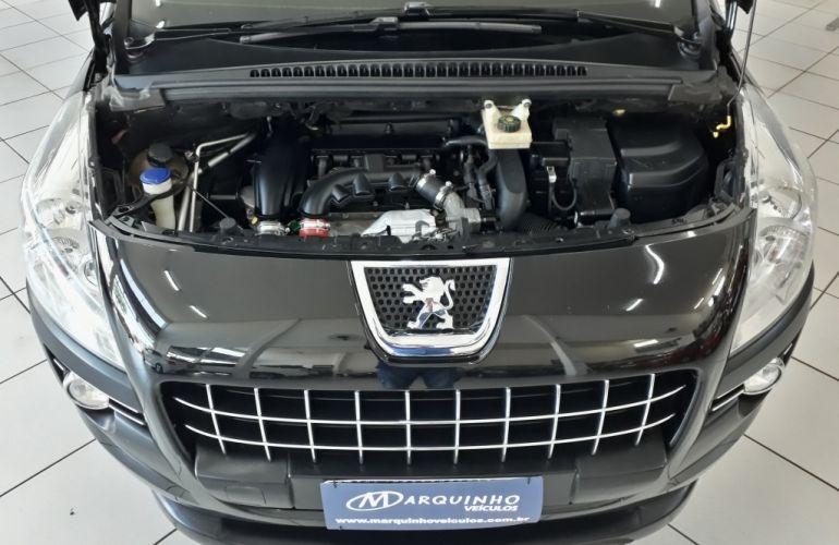 Peugeot 3008 1.6 THP Griffe Pack (Aut) - Foto #4