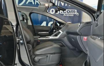 Peugeot 3008 1.6 THP Griffe Pack (Aut) - Foto #8
