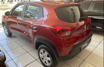 Renault Kwid Zen 1.0 12v - Foto #3