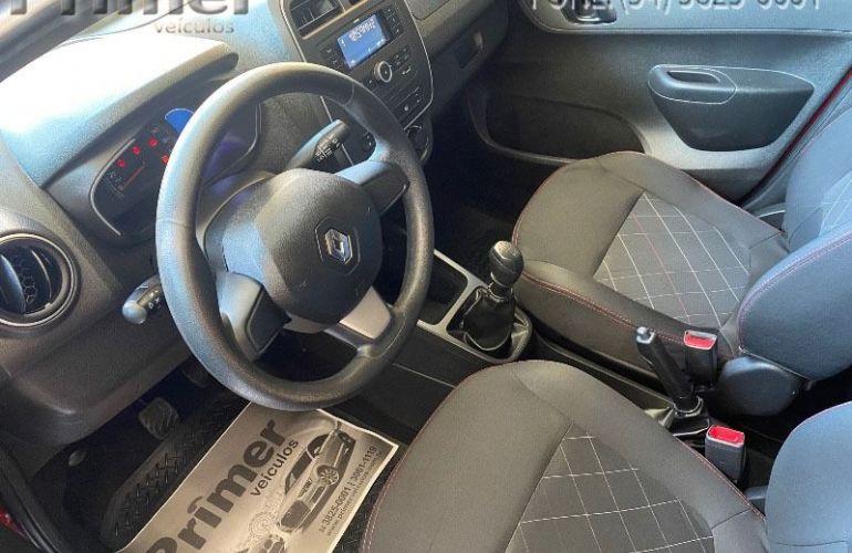 Renault Kwid Zen 1.0 12v - Foto #6