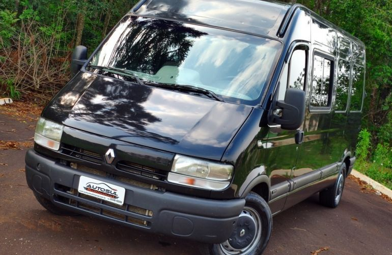 Renault Master L3H2 Minibus 2.5 16V - Foto #1