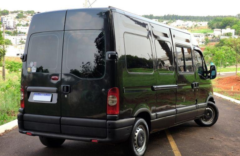 Renault Master L3H2 Minibus 2.5 16V - Foto #5