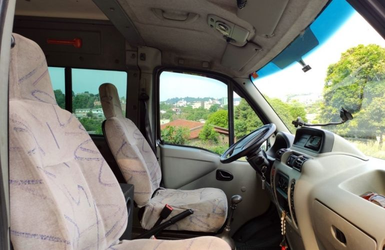 Renault Master L3H2 Minibus 2.5 16V - Foto #6