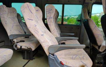 Renault Master L3H2 Minibus 2.5 16V - Foto #8