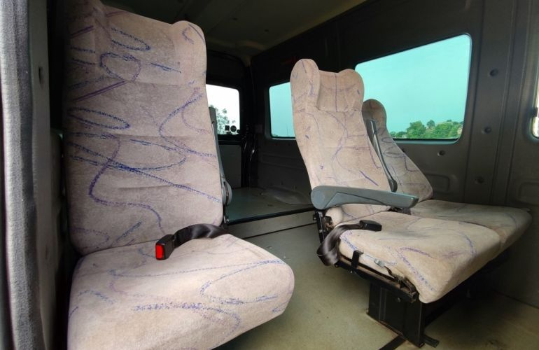 Renault Master L3H2 Minibus 2.5 16V - Foto #9