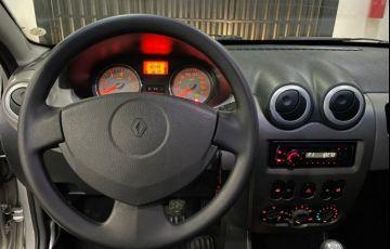 Renault Sandero Privilège 1.6 8V (flex) - Foto #9