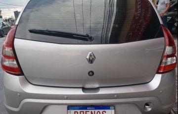 Renault Sandero 1.6 Privilege 8v - Foto #4
