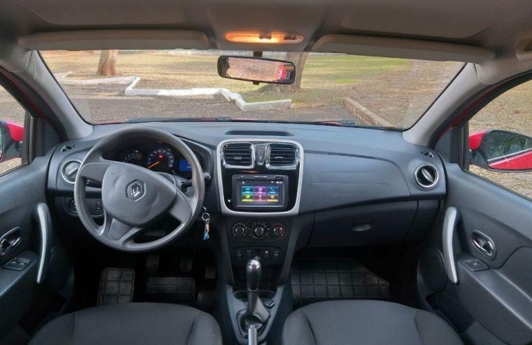 Renault Sandero Expression Easy-r 1.6 16V SCe (Flex) - Foto #9