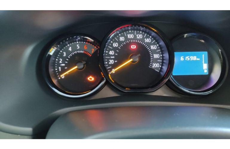 Renault Sandero Expression Easy-r 1.6 16V SCe (Flex) - Foto #10