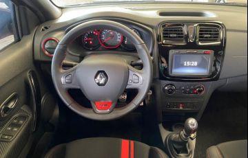 Renault Sandero RS 2.0 16V (Flex) - Foto #8