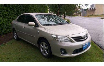 Toyota Corolla 1.8 GLi Multidrive