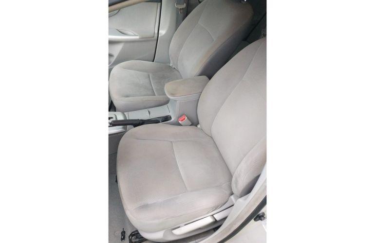 Toyota Corolla 1.8 GLi Multidrive - Foto #2