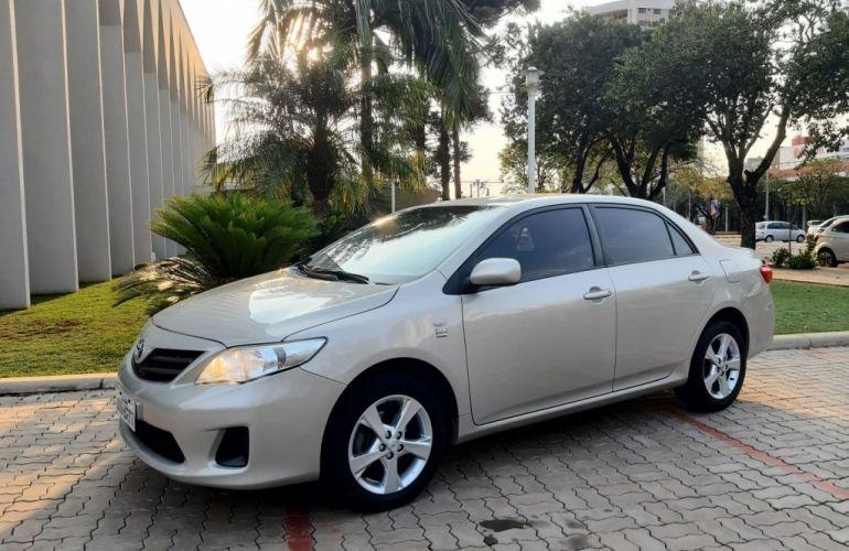 Toyota Corolla 1.8 Dual VVT-i GLi (Flex) - Foto #3