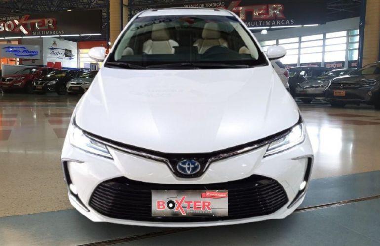 Toyota Corolla 1.8 Vvt-i Hybrid Altis - Foto #2