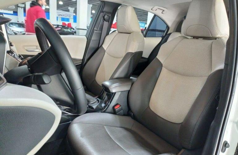 Toyota Corolla 1.8 Vvt-i Hybrid Altis - Foto #4