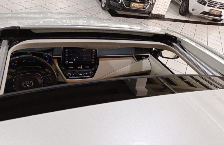 Toyota Corolla 1.8 Vvt-i Hybrid Altis - Foto #6