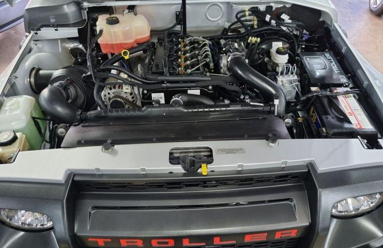 Troller T4 3.2 Tgv 4x4 20v Turbo Intercooler - Foto #6