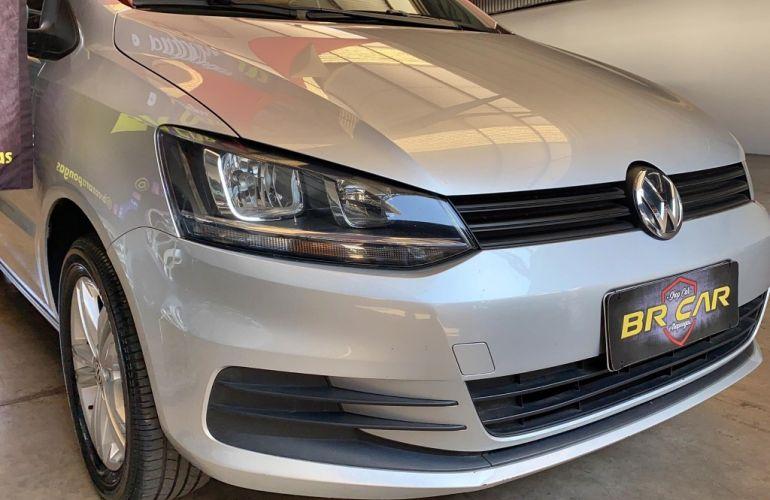 Volkswagen Fox 1.0 MPI Trendline (Flex) - Foto #3