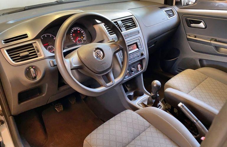 Volkswagen Fox 1.0 MPI Trendline (Flex) - Foto #9
