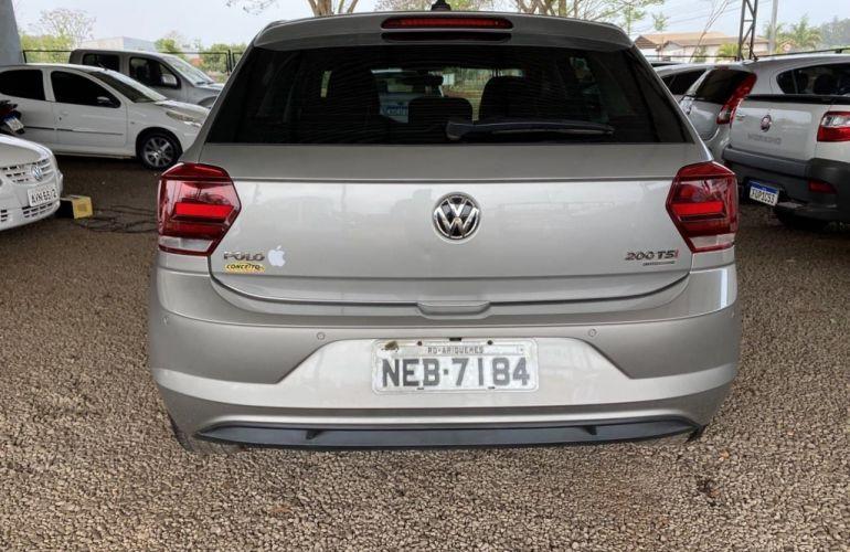 Volkswagen Polo 1.0 200 TSI Highline (Aut) - Foto #9