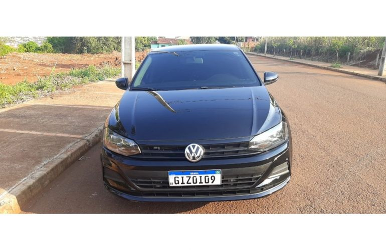 Volkswagen Polo 1.6 (Aut) - Foto #1
