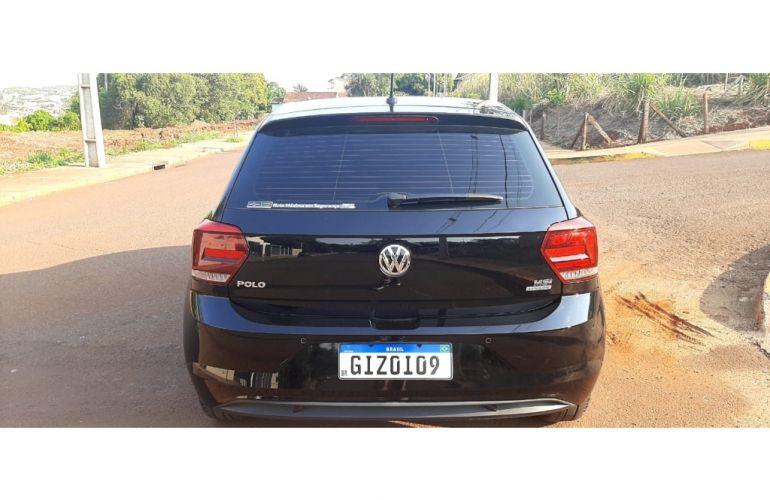 Volkswagen Polo 1.6 (Aut) - Foto #4