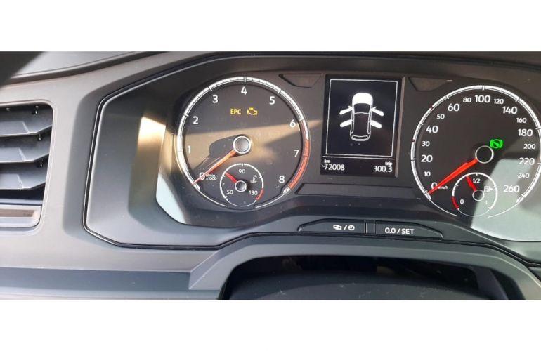Volkswagen Polo 1.6 (Aut) - Foto #10