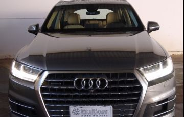 Audi Q7 3.0 Tfsi Ambition V6 24v - Foto #1