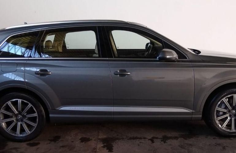 Audi Q7 3.0 Tfsi Ambition V6 24v - Foto #2