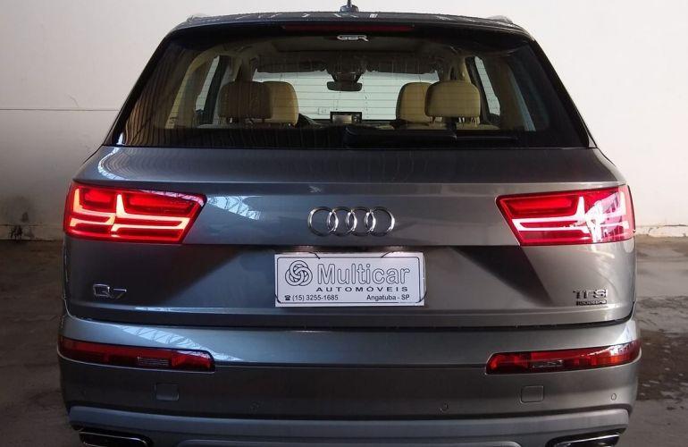 Audi Q7 3.0 Tfsi Ambition V6 24v - Foto #4