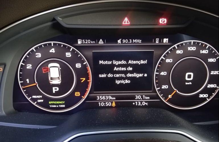 Audi Q7 3.0 Tfsi Ambition V6 24v - Foto #7