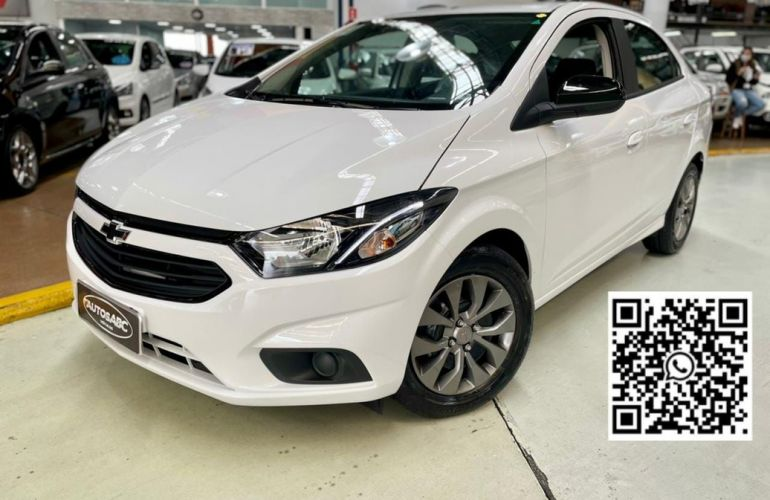 Chevrolet Onix 1.0 Plus Lt - Foto #1