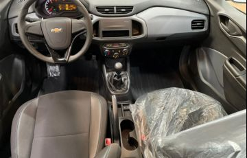 Chevrolet Onix 1.0 Plus Lt - Foto #3
