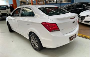 Chevrolet Onix 1.0 Plus Lt - Foto #4