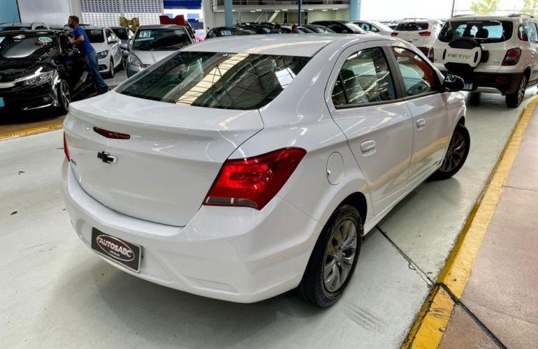 Chevrolet Onix 1.0 Plus Lt - Foto #5