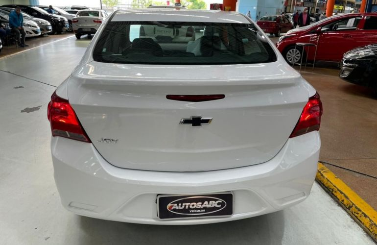 Chevrolet Onix 1.0 Plus Lt - Foto #9
