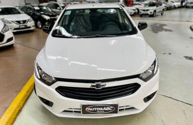 Chevrolet Onix 1.0 Plus Lt - Foto #10