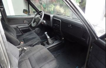 Chevrolet Opala Diplomata 4.1 12v - Foto #2