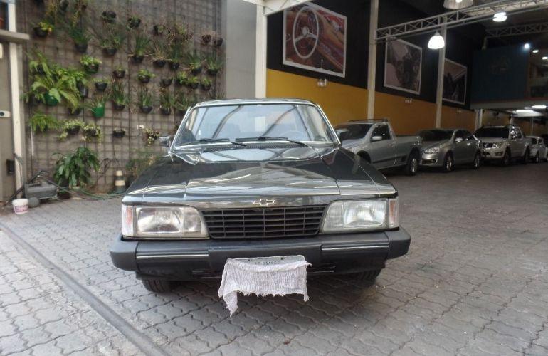 Chevrolet Opala Diplomata 4.1 12v - Foto #3