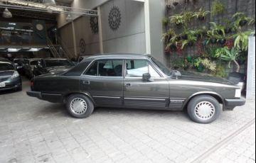 Chevrolet Opala Diplomata 4.1 12v - Foto #4