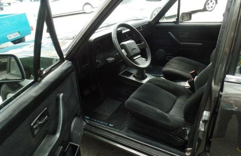 Chevrolet Opala Diplomata 4.1 12v - Foto #5