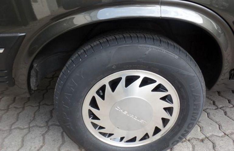 Chevrolet Opala Diplomata 4.1 12v - Foto #7