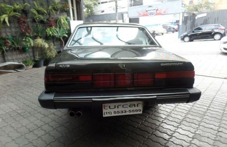 Chevrolet Opala Diplomata 4.1 12v - Foto #8