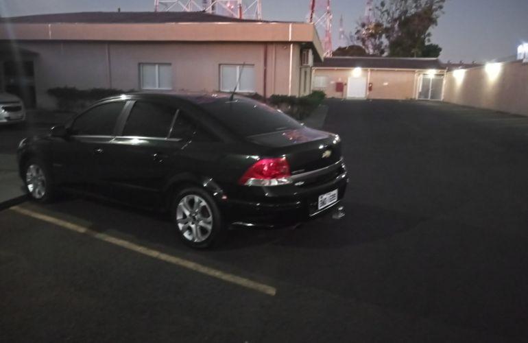 Chevrolet Vectra Elegance 2.0 (Flex) - Foto #1