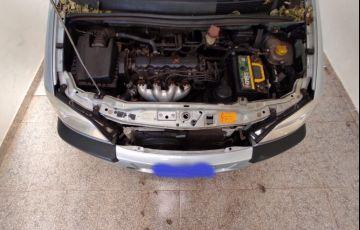 Chevrolet Zafira Elite 2.0 (Flex) - Foto #5