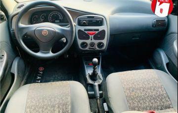 Fiat Siena 1.0 MPi Fire 8V Flex 4p Manual - Foto #2