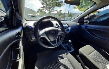 Ford Ka 1.0 Tivct SE Sedan - Foto #6