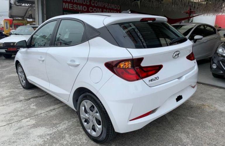 Hyundai Hb20 Vision 1.6 - Foto #5