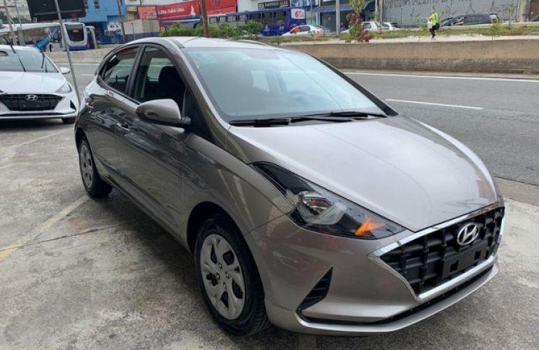 Hyundai Hb20 Sense 1.0 12v - Foto #2