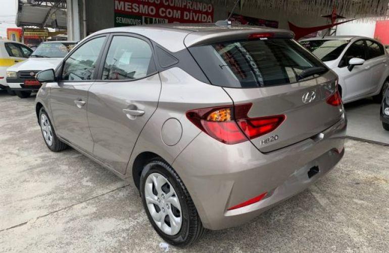 Hyundai Hb20 Sense 1.0 12v - Foto #5